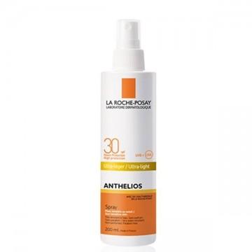 ANTHELIOS XL 30+ SPRAY 200 ML