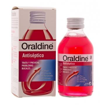 ORALDINE LIQUIDO 400 ML...