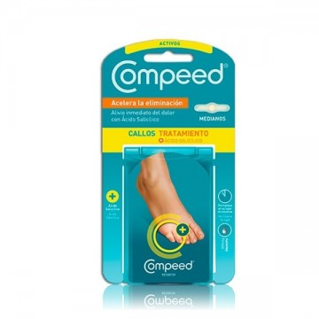 COMPEED ADVANCED CALLOS 6UDS