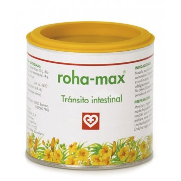 ROHA MAX TRANSITO INTEST....