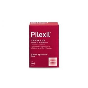 PILEXIL 50 CAPS