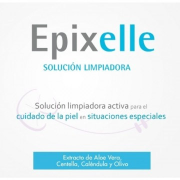 EPIXELLE SOLUCION...