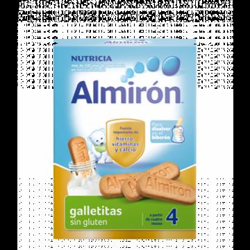 ALMIRON ADVANCE GALLETAS...