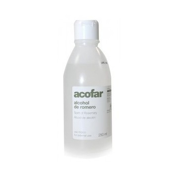 ALCOHOL DE ROMERO ACOFAR 250ML