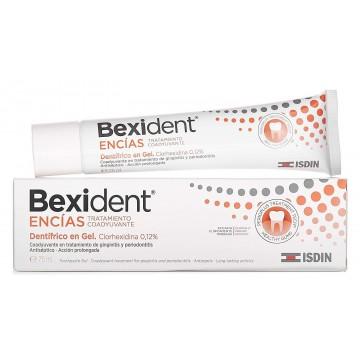 BEXIDENT ENCIAS GEL...