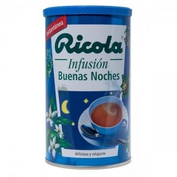 RICOLA INFUSION BUENAS...