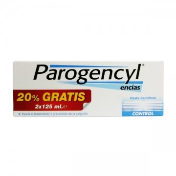 PAROGENCYL ENCIAS PASTA 2 X...