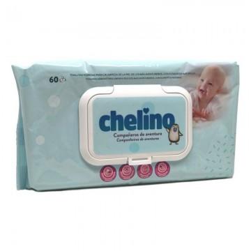 CHELINO FASHION & LOVE...