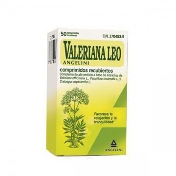 LEO VALERIANA 90 GRAGEAS