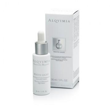 ALQVIMIA WHITE LIGHT SERUM...