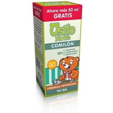 BAMBU OSITO COMILON 250ML