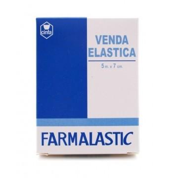FARMALASTIC VENDA ELASTICA 5X7