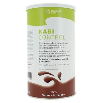 KABI CONTROL CHOCOLATE 400 GR