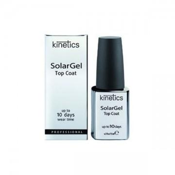 KINETIC SOLARGEL TOP COAT