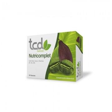 TCUIDA NUTRICOMPLET 30...
