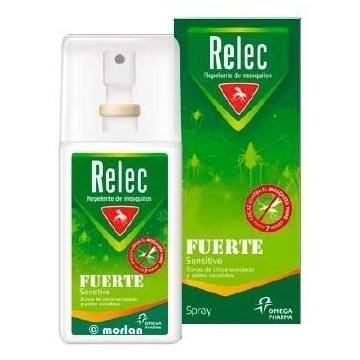 RELEC FUERTE SENSITIVE...