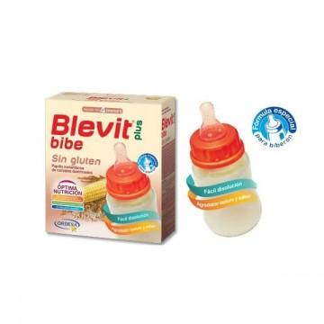 BLEVIT PLUS BIBE SIN GLUTEN...