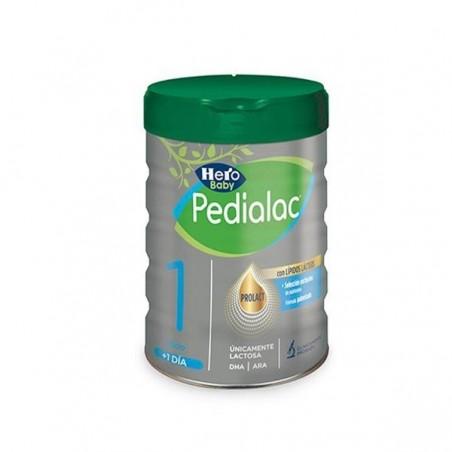 PEDIALAC 1 BABY HERO 800 GR