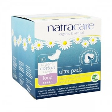 NATRACARE COMPRESA ULTRA...