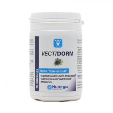 NUTERGIA VECTIDORM 40 CAPSULAS
