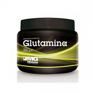 SORIA NATURAL GLUTAMINA 200G