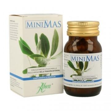MINIMAS 50 CAPS ABOCA