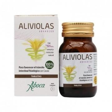 ABOCA ALIVIOLAS FISIOLAX 90...
