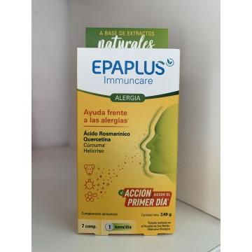 EPAPLUS IMMUNCARE ALERGIA 7...