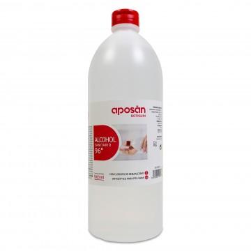APOSAN ALCOHOL 96º 1 L