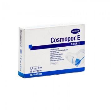 COSMOPOR APOSITO 7,2X5 CM...