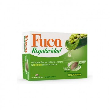 FUCA REGULARIDAD 30...