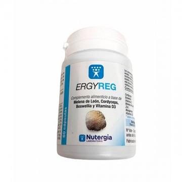 NUTERGIA ERGYREG 60 CAP