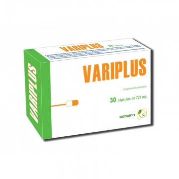 VARIPLUS 30 CAPS