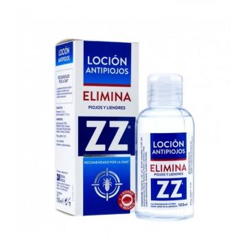 ZZ LOCION 100 ML
