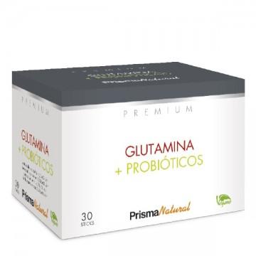 PRISMA NATURAL GLUTAMINA +...