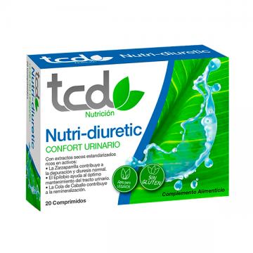TCD NUTRI-DIURETIC 20...