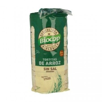 BIOCOP TORTAS ARROZ SIN SAL...