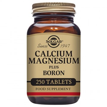 SOLGAR CALCIUM-MAGNESIO...