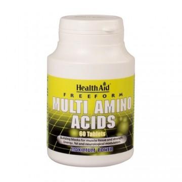 HEALTH AID MULTIAMINOACIDOS...