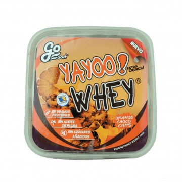 GOFOOD SNACK COOKIE WHEY...