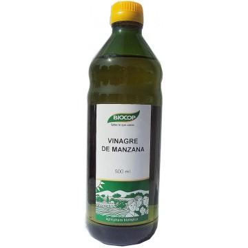 BIOCOP VINAGRE MANZANA 500 ML