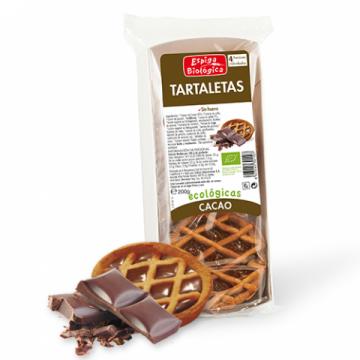 SAKAI TARTALETA CHOCOLATE 180G