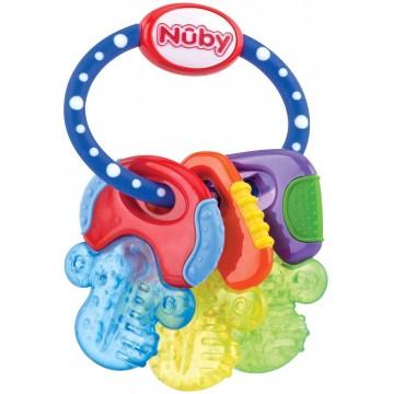 NUBY MORDEDOR LLAVES...