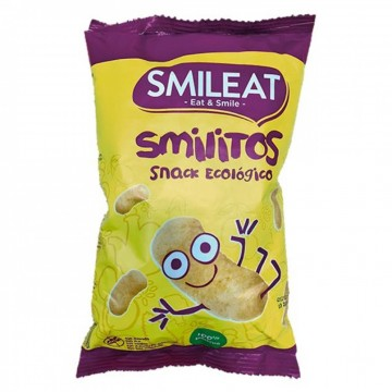 SMILEAT SMILITOS GUSANITOS 38G