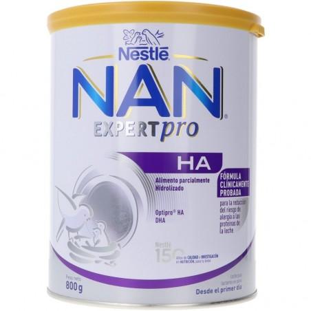 NESTLE NAN HA LR 800 G