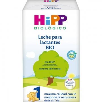HIPP LECHE LACTANTE INICIO...