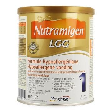 NUTRAMIGEN 1 LGG BOTE 400GRS