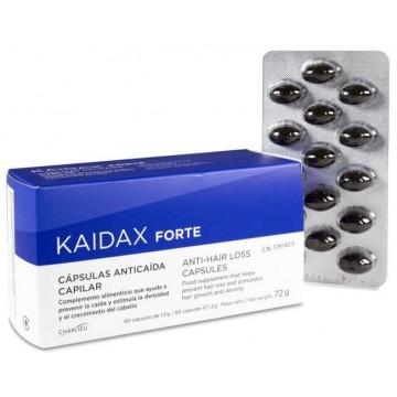 KAIDAX FORTE 60 CAPS