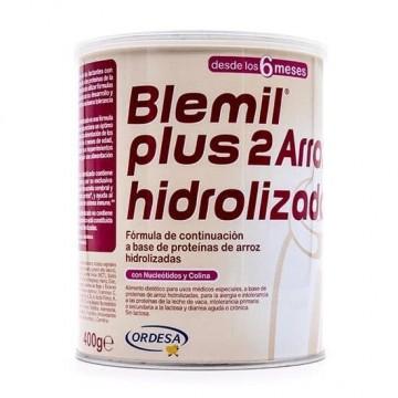 BLEMIL PLUS 2 ARROZ...
