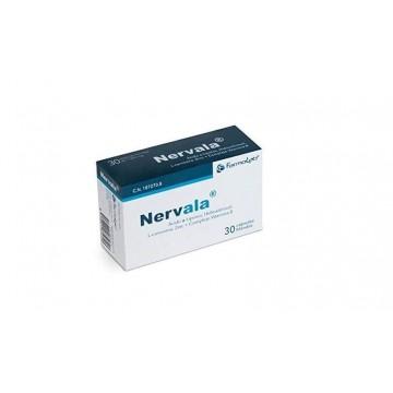 NERVALA 30 CAPS